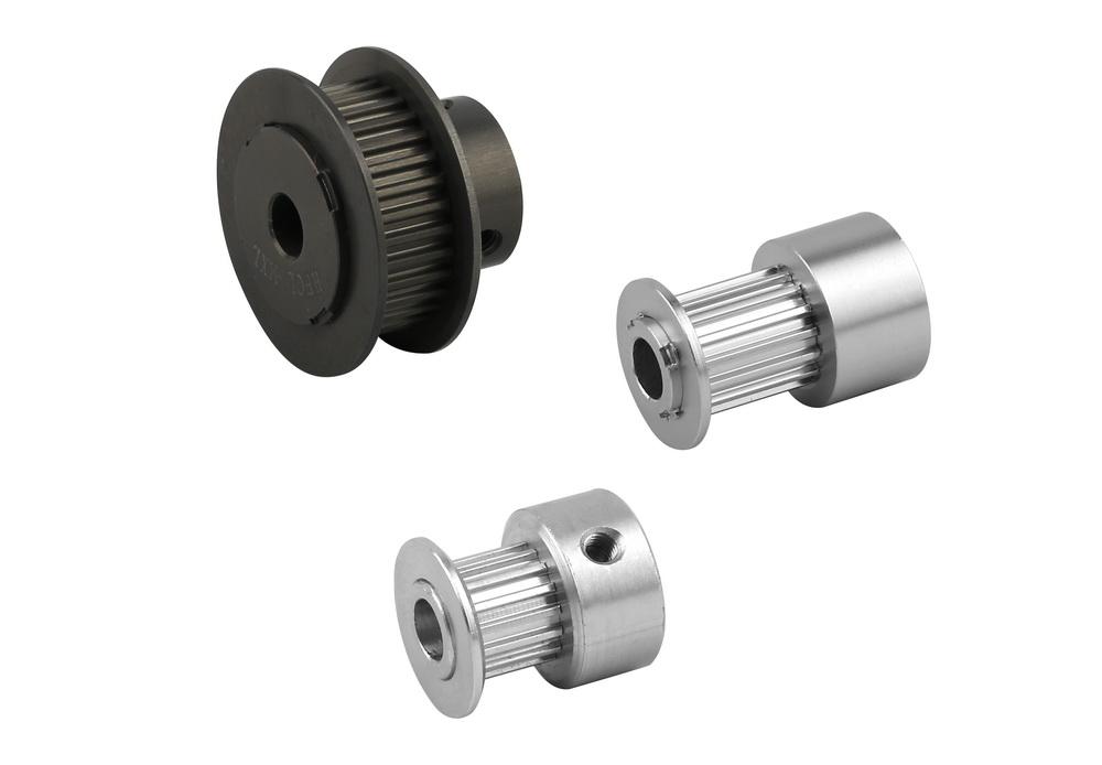 MXL梯形齿同步皮带轮规格型号
